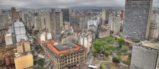 sao paulo hdr by ndecam