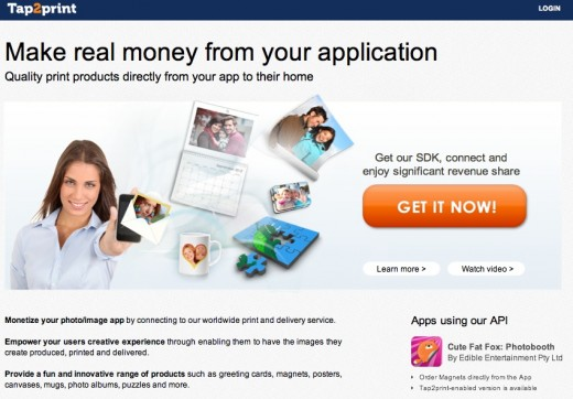 tap2print 520x362 These tools will help you optimize your apps monetization