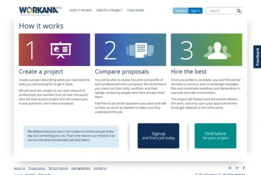 workana how it works 520x348 Workana hopes to introduce Latin America to online freelancing