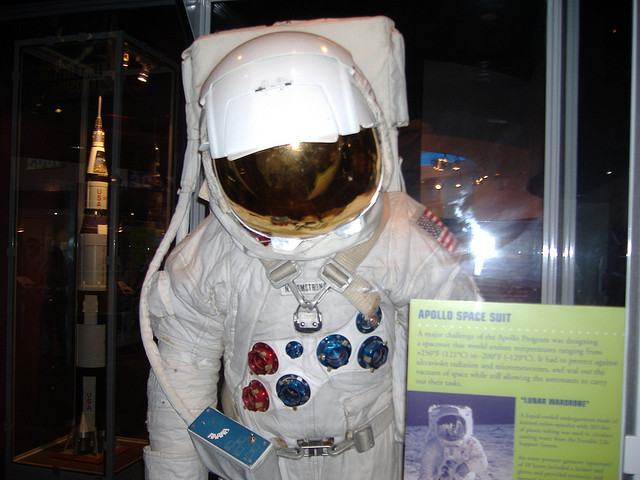 space with neil armstrong experience - photo #42