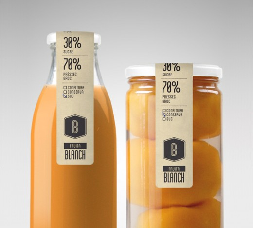 4854b1aa512d01046da8060a9350e359 520x468 21 Examples of seriously beautiful packaging design
