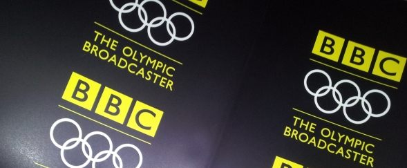 BBC – Olympics 2