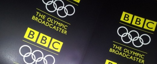BBC Olympics 21 520x214 From the Olympics to Googles covert blogger payments...heres the weeks media news in review