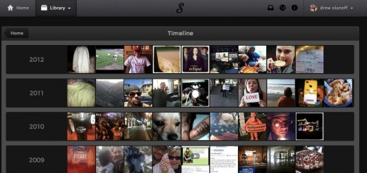 Convo 129 520x246 Snapjoy launches new importing tool: Nows the time to call it your favorite photo service