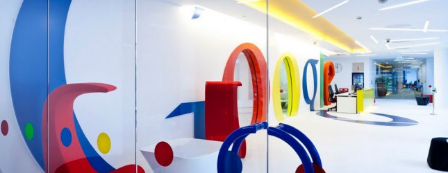 Google - office