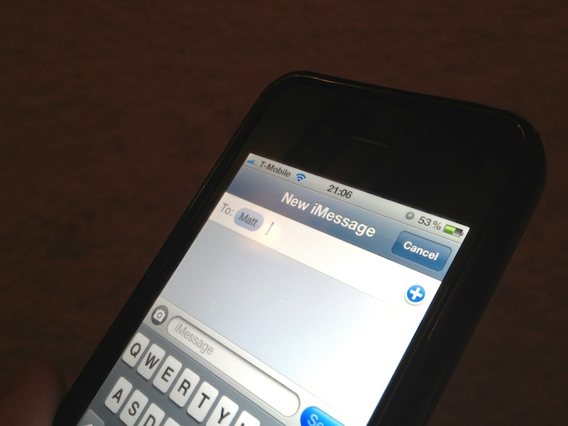 how to stop spoofing text messages