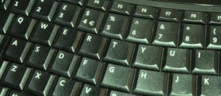 Media – Keyboard