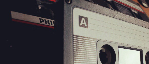 Music – Tape 2