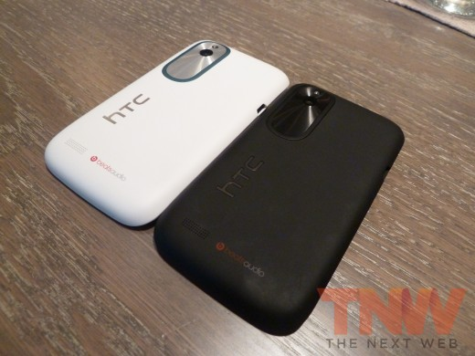 P1020397wtmkwtmk 520x390 HTC introduces the Desire X, its new 4 inch, 1GHz dual core, mass market Android smartphone