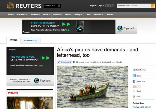 Screen Shot 2012 08 15 at 12.13.53 PM 520x365 Reuters blogging platform hacked (again), company stays mum on the attack