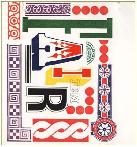 Screen Shot 2012 08 24 at 10.07.03 AM New collection of work from masterful graphic designer, Paul Rand, emerges