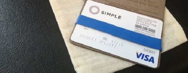 Simple Header