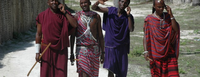africa mobile phone