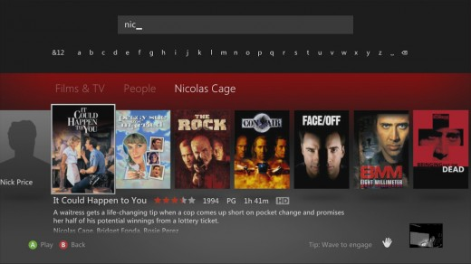 b11 520x292 Netflix's latest Xbox app update also includes 'People Search', letting you discover content by actor