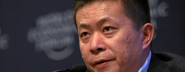 charles chao