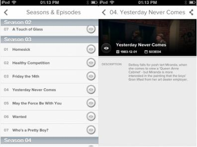d4 TNW Pick of the Day: Showy helps you track your favorite TV shows and tick off episodes as you watch