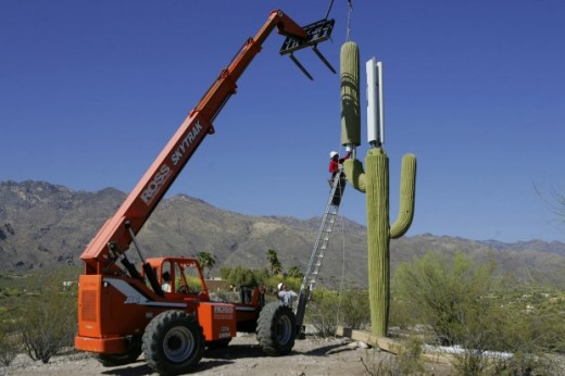 fake cactus cell towers 520x346 T Mobile engineer opens up about iPhone, LTE, failed AT&T merger and more in Reddit AMA
