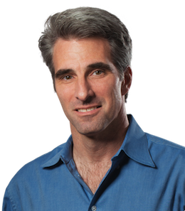 federighi hero20120727 Apple promotes Craig Federighi and Dan Riccio to SVP, says Bob Mansfield to stay on