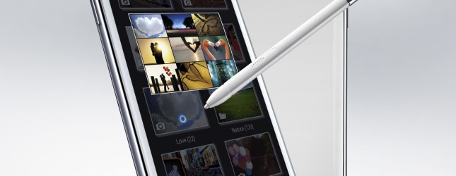 galaxy note 2 – featured