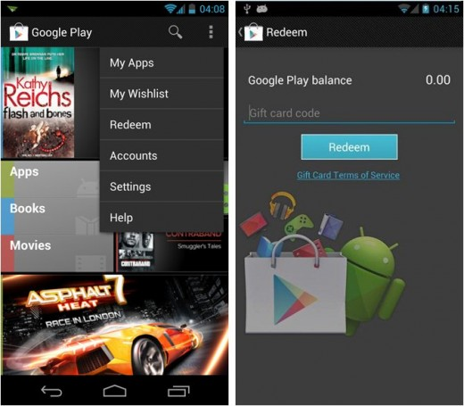 google play vouchers 520x455 It looks like gift cards and wish lists are finally coming to Google Play