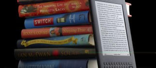kindlekeyboardwithbooks