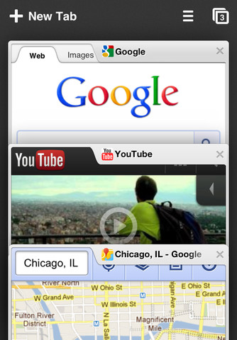 The Google+ app for iOS opens web URLs in Chrome if installed, how soon until all Google apps do that?
