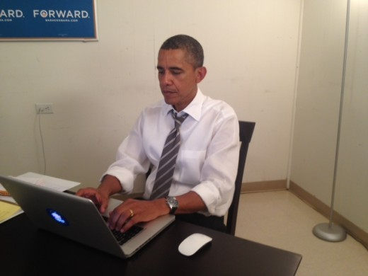 Reddit goes legit, hosting an AMA with U.S. President Obama [Updated]