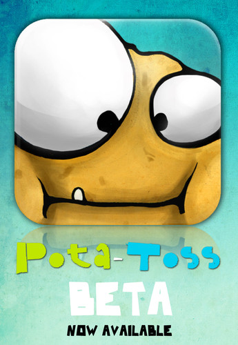 pota toss beta Pota Toss launches in beta to bring location awareness to mobile gaming