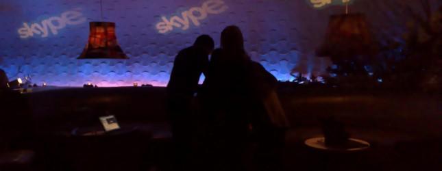 skype by markhillary