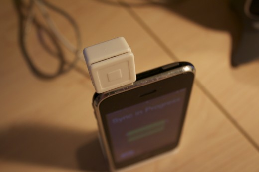 square 520x346 Done percolating, Starbucks rolls out Square mobile payments in 7,000 US coffee shops