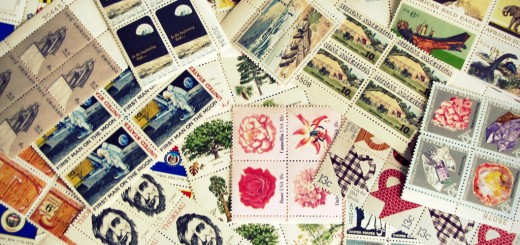 stampcollection