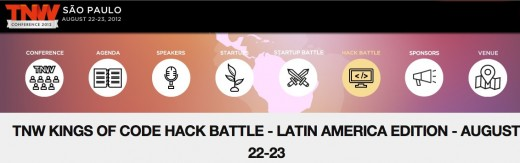tnw hack battle latin america 520x163 Brazils Appies raises seed round to launch dashboard for mobile app developers