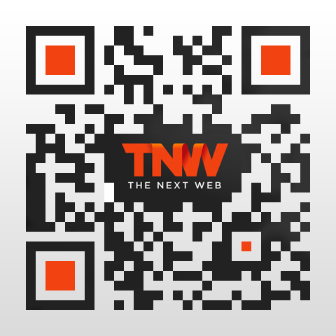 tnw v2 QRhackers new pro accounts could actually make QR codes cool again
