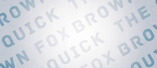 type – Quick Brow Fox copy