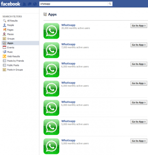 whatsfb 520x542 Scam alert: Watch out for WhatsApp requests on Facebook