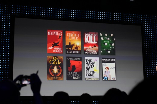 0033 520x346 Amazon announces pay once, continue reading Kindle Serials