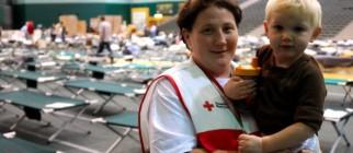 Amanda Marshall, assistant shelter manag