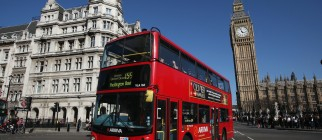 London 2012 – London Transport