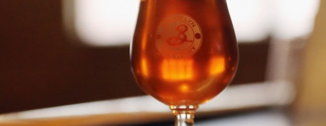 Brooklyn Brewery Expands As Craft Beer Industry Continues To Grow