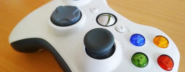 360 controller