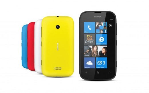 Nokia launches Lumia 510 in India, offers 4 inch display, 5 megapixel camera and Windows Phone 7.5