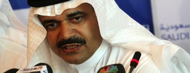 President of Saudi Telecom (STC), Saud a