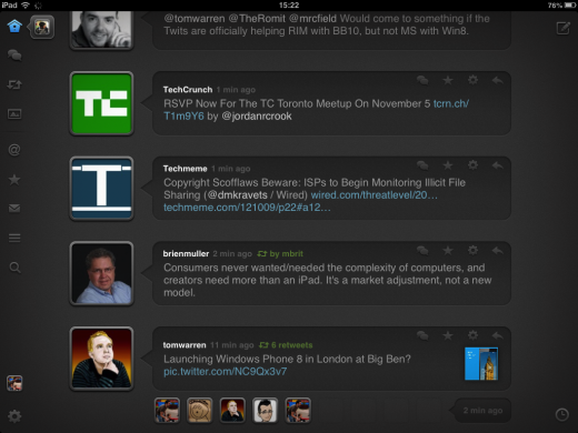 IMG 0024 520x390 Innovative Twitter iPad app Quip rebrands as Tweetglass, adds impressive new features