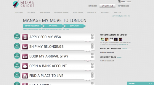 MOVEGuides screenshot 520x287 MOVE Guides launches public beta to help you move to London, promises US and Asia coming soon