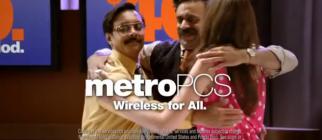 Metro-PCS