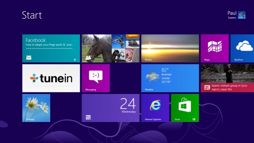 MetroS 520x292 Windows 8: The thing I love and the thing I hate