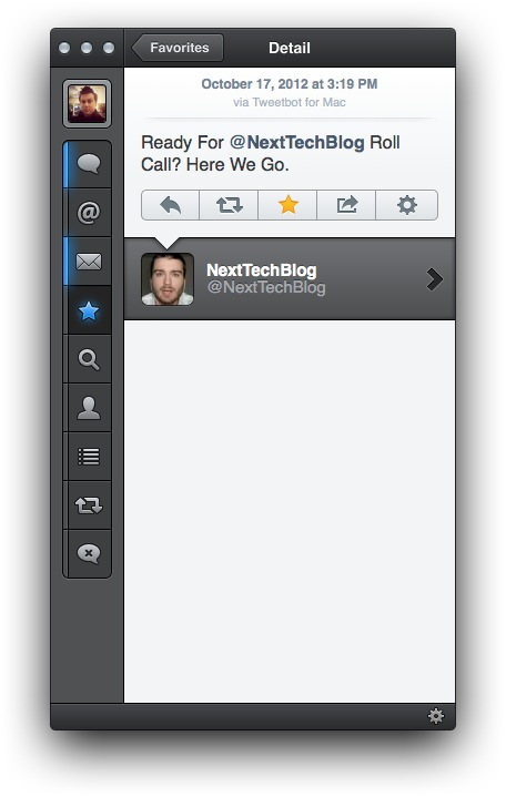 Screen Shot 2012 10 17 at 11.25.02 PM Tweetbot: Probably the last great Twitter client for the Mac