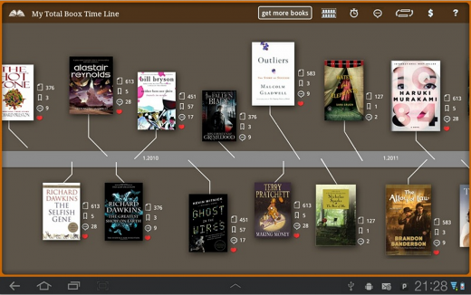 Screen Shot 2012 10 31 at 09.53.52 520x326 Rarely finish a book? With Total Boox, you only pay for the pages you read