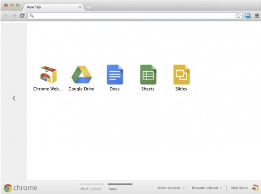 a14 520x387 Google Drive apps renamed Docs, Sheets and Slides, now available in the Chrome Web Store
