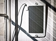Changers Marketplace lets you earn rewards for charging your gadgets with its eco friendly solar panel